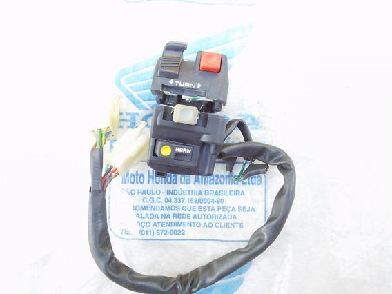 Chave De Luz Original Honda Xlr 125 - Raridade