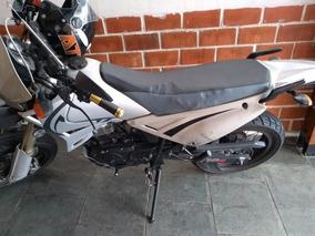 Stx Motard 200 Cc