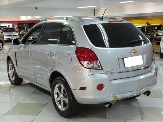 Chevrolet Captiva 3.0 Awd V6 Gasolina 4p Aut.