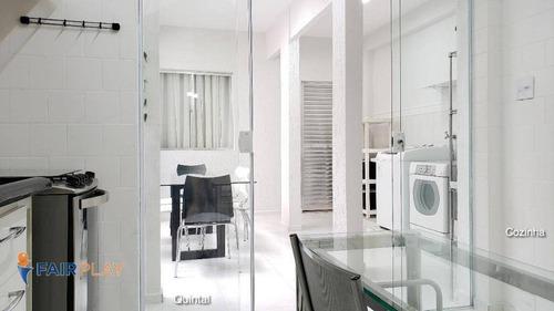 Sobrado De Vila 4 Dormitorios 2 Suites 2 Vagas No Brooklin - Ca0408