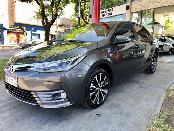 Corolla 1.8 Cvt Se-g 2017