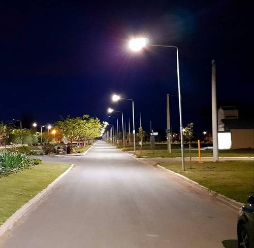 Barrio Abierto Ecopueblo. Terreno Con Entrega Inmediata. De 250 M2.