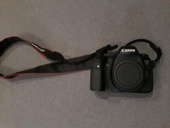 Canon 6d Mki