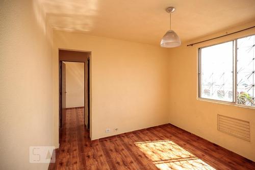 Apartamento Para Aluguel - Quintino Bocaiúva, 1 Quarto,  45 - 893279443