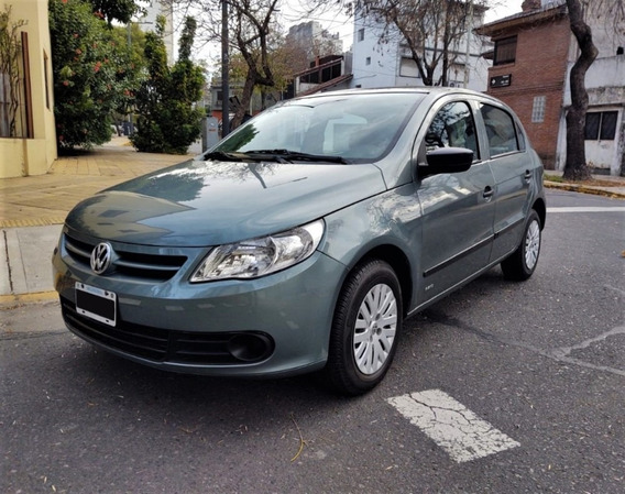 Volkswagen Gol Trend Power Clio Pack Fox Confort Avellaneda