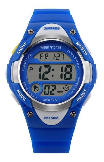 Relógio Infantil Esportivo Skmei A Prova D