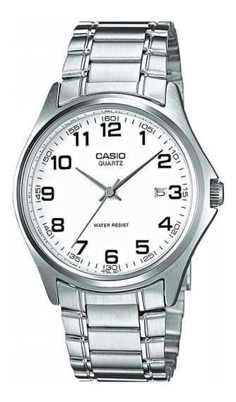 Reloj Casio Modelo Mtp-1183a-7b Original Mas Envio Sin Costo