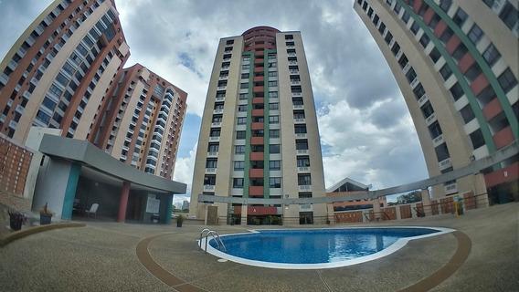 Apartamento En Alquiler Zona Este Barquisimeto Jrh