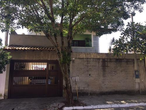 Casa Residencial Em Jardim Imperador - Suzano, Sp - 2489