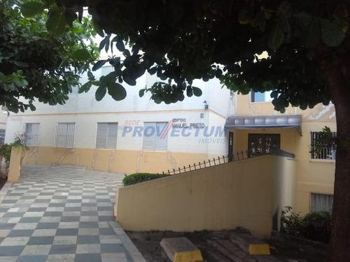 Apartamento À Venda Em Jardim Pacaembu - Ap278381