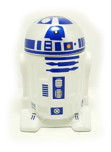 Mug Taza Termo Star Wars R2d2