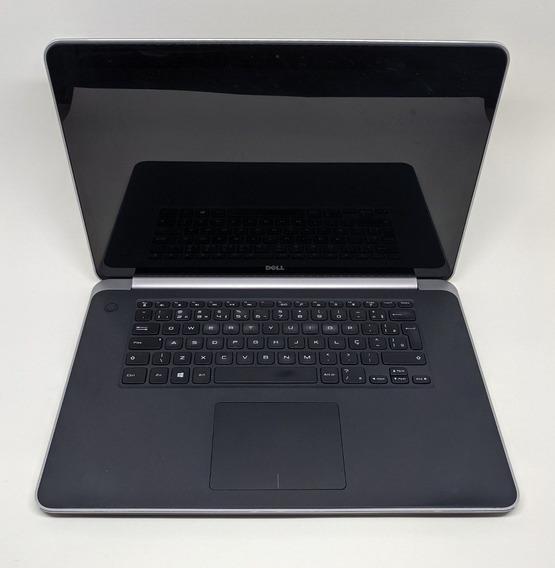 Notebook Dell Precision M3800 I7 16gb 240gb Ssd Touch +frete