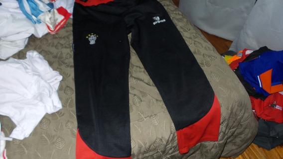 Pantalon Jogging Huracan Signia