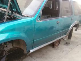 Ford Explorer Xlt Aut 4*4