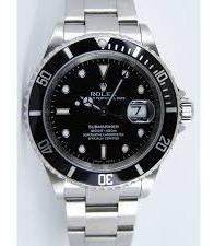 Submariner Black Com Caixa - Sucesso De Vendas Rolex