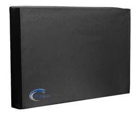 Capa Proteção Tv Smart 47 48 Pol. Led Lcd Corino Resistente