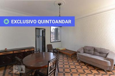 Apartamento No 2º Andar Com 3 Dormitórios - Id: 892919087 - 219087