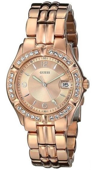 Relógio Guess U11069l1 Original E Novo