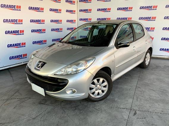 Peugeot 207 Xrs 1.4 8v Flex