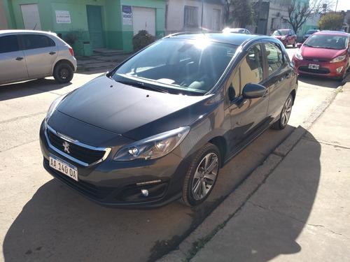 [blois] Peugeot - 308 Feline Hdi 6mt 1.6 Hdi 2016