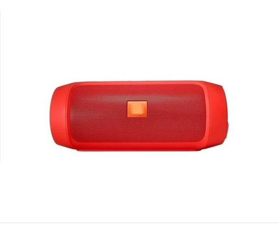 Caixa De Som Bluetooth - Pendrive - Auxiliar - Charrge 3