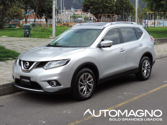 Nissan X-trail T32 Exclusive