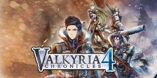 Valkyria Chronicles 4 Pc Español + Pack De Lenguaje