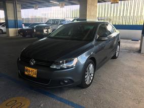 Volkswagen Nuevo Jetta Comfortline 2.5 Aut. Gris