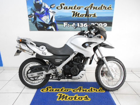 Bmw G 650gs 2011/2011 49.000kms