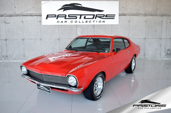 Ford Maverick - 1974
