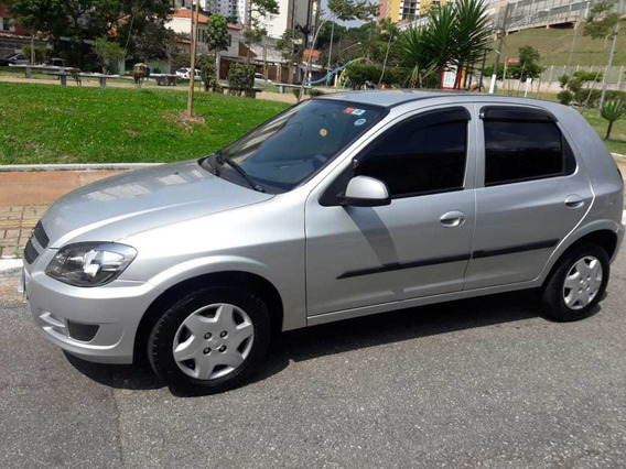 Chevrolet Celta 1.0 Lt Flex 5p 2013/2013