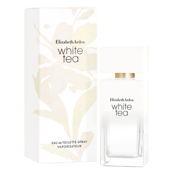 White Tea Elizabeth Arden - Perfume Feminino - Eau De Toilette 50ml