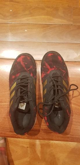 Zapatillas Adiddas Talle 37 Como Nuevas