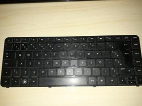 Teclado Do Notebook Hp G4
