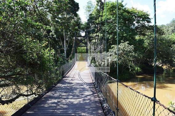 Terreno À Venda, 1295 M² Por R$ 388.000 - Freguesia Da Escada - Guararema/sp - Te0021