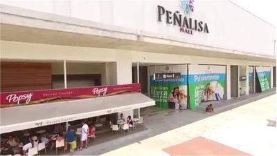 Oportunidad Local Cial Peñalisa Mall