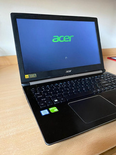 Notebook Acer Aspire 5 8gb Ram Ddr4 1tb Nvidia Gforce