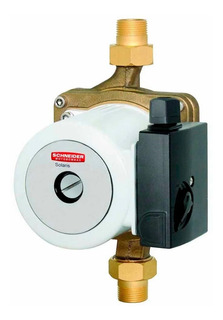 Bomba Circuladora Agua Quente Schneider Solaris 300 | 220v