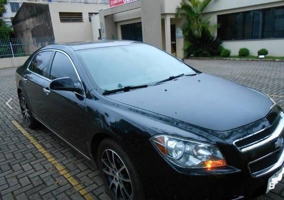 Chevrolet Malibu Impecável!!!