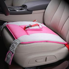 529849ef1 Cinto Seguridad Para Embarazada Rosa Excelente Calidad Ofert