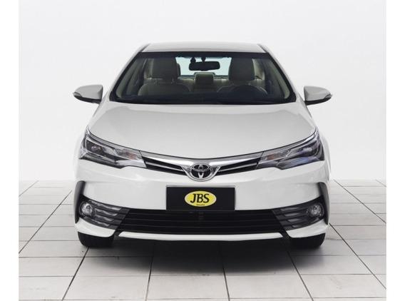 Corolla 2.0 Altis 16v Flex 4p Automático 21400km