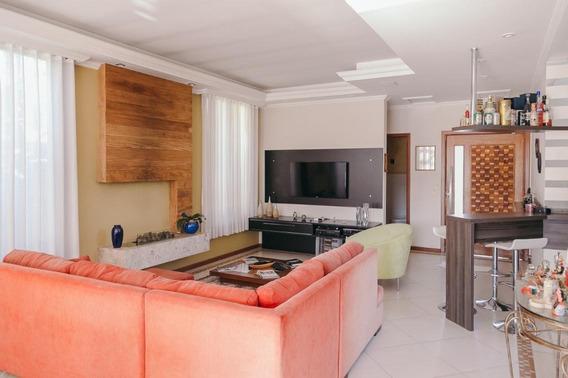 Sobrado Em Jardim Residencial Santa Clara, Indaiatuba/sp De 300m² 4 Quartos Para Locação R$ 7.000,00/mes - So208653