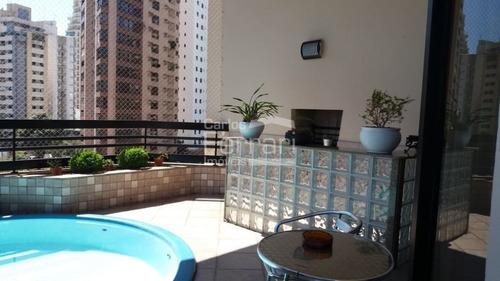 Imagem 1 de 15 de Apartamento Alto Santana Alto Padrão Melhor Rua Da Francisca Julia. - Cf19127