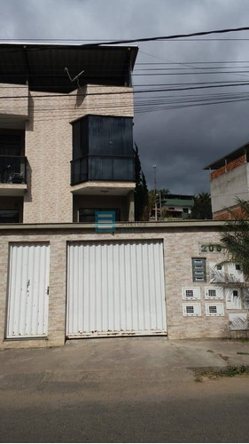 Imagem 1 de 15 de Edinaldo S. Imóveis - Jardim Dos Alfineiros, Casa Duplex De 3/4, Ref. 1018 - 1018