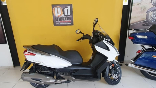 Kymco Downtown 300 Abs - 2020 - Impecavel