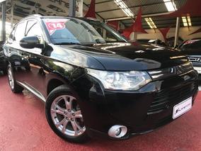 Mitsubishi Outlander 2.0 16v Gasolina 4p Automático 2013/201