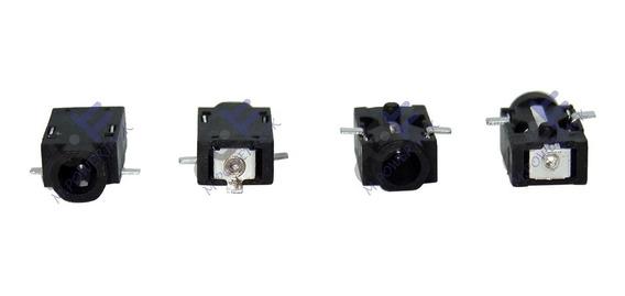 Conector Dc Jack Positivo Sx1000 ( Necessita Adaptação )