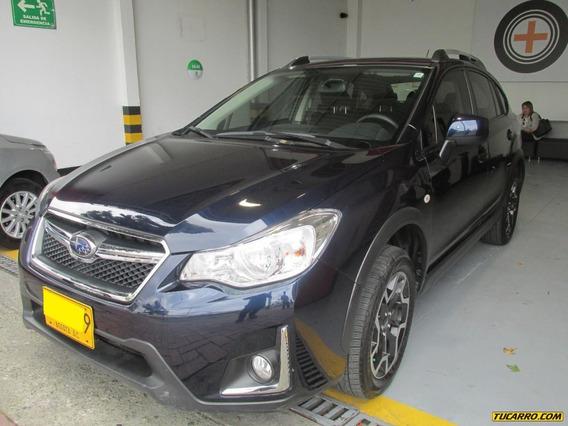 Subaru Xv 2.0i Cvt