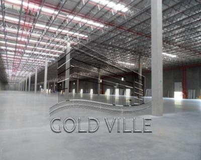 Galpão Industrial Para Locação, Serra Dos Lagos, Cajamar - Ga2229. - Ga2229