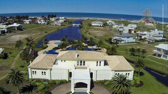 Oportunidade, Melhor Preço Para Um Terreno No Ocean Side Em Torres - Te0121